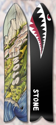 Stone Barrel 2020 Snowboard Review
