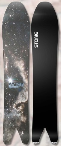 Stone Mini-Gun 2020 Snowboard Review