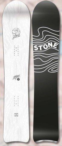 Stone Topo 2020 Snowboard Review