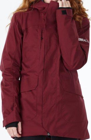 Terracea Huntington Insulated Jacket 2020 Women's Review