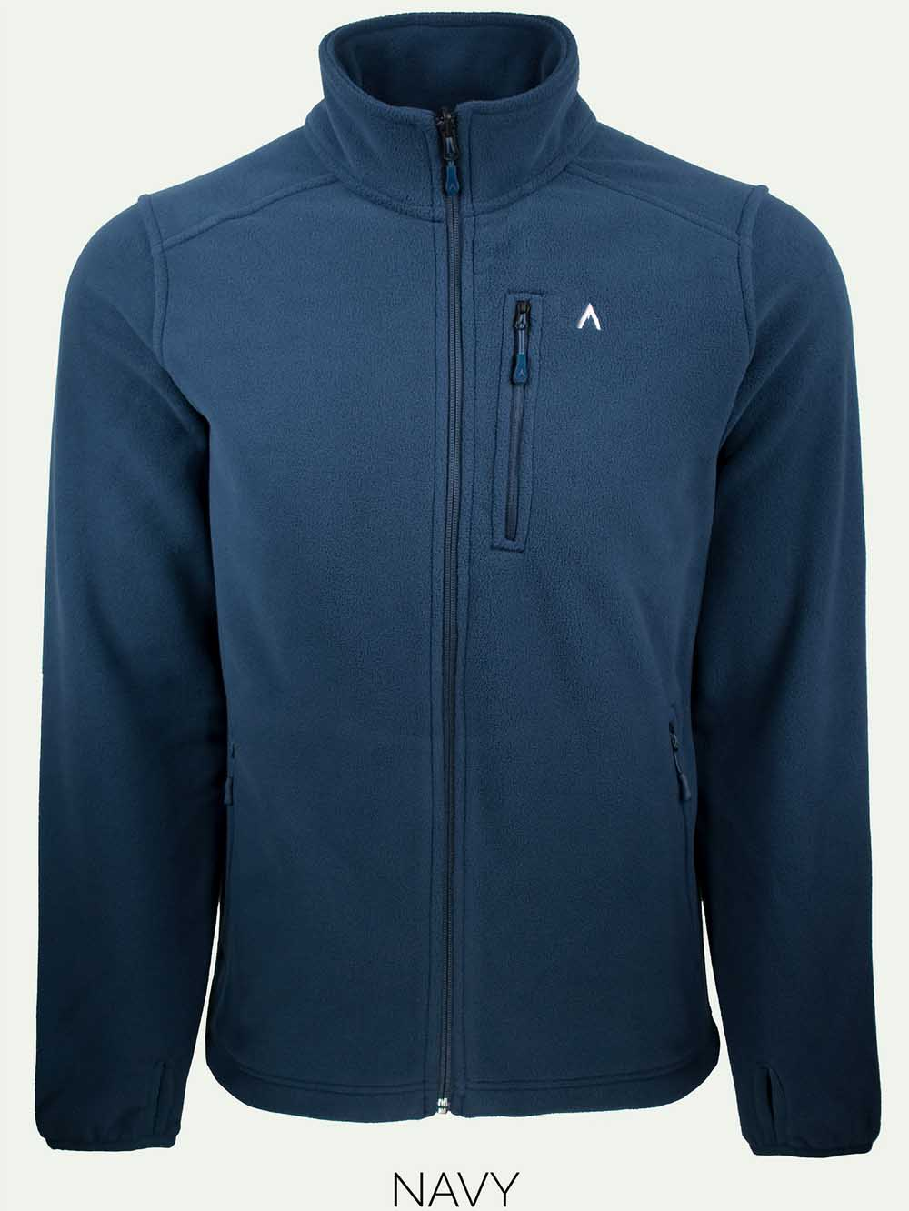 image terracea-landing-fleece-jacket-navy-jpg