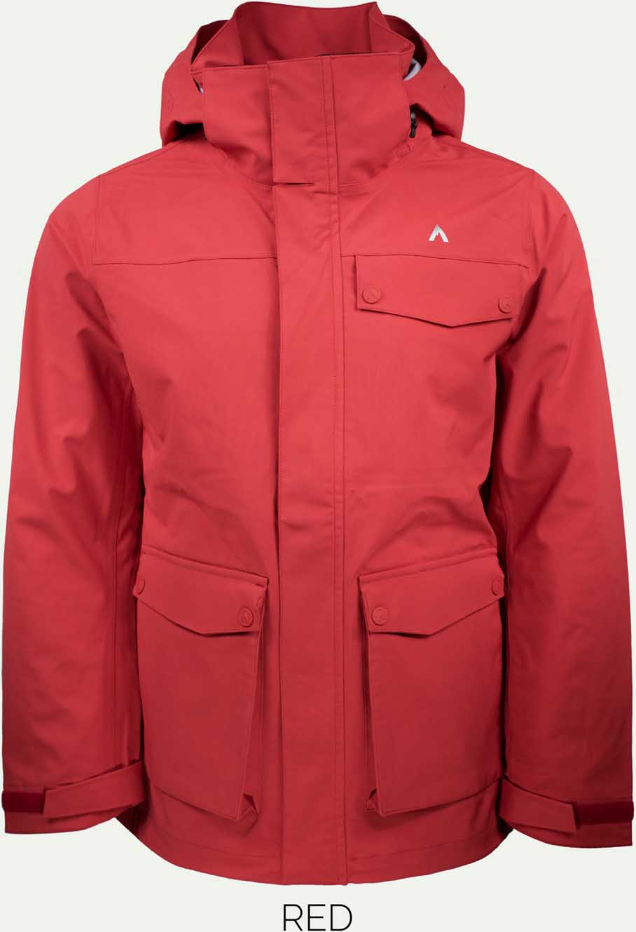 image terracea-peak-ltd-jacket-red-jpg