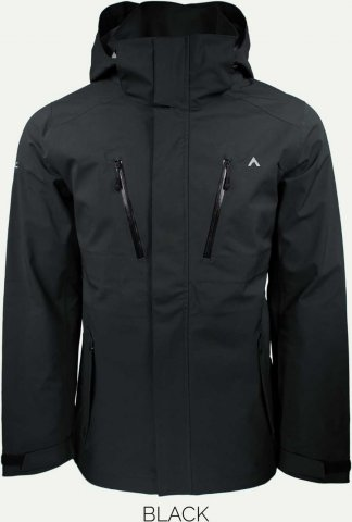Terracea Station CW Jacket Review