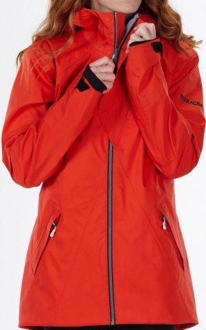 Terracea Women's Trillium 3-Layer Shell Jacket 2020 Review