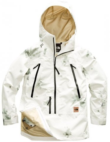 The North Face Ceptor Anorak Women's Jacket Review