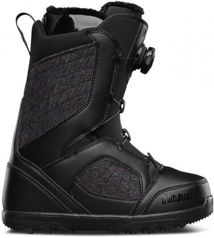 ThirtyTwo Womens STW BOA Review And Buying Advice