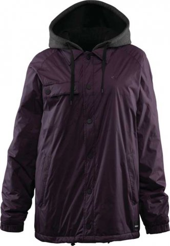 ThirtyTwo Camden Jacket-Women's 2019 Review