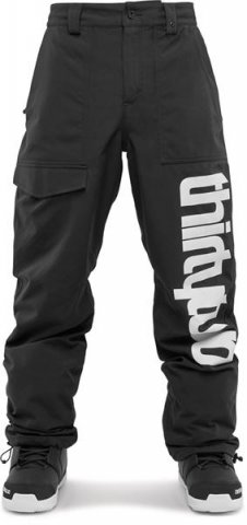 ThirtyTwo Sweeper Pant 2019 Review