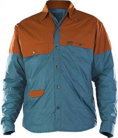 TREW Snap Jack Jacket Review and Buying Advice