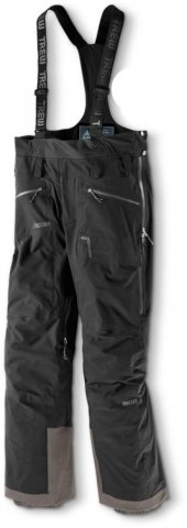 TREW Roam Three Quarter Bib Pant Review