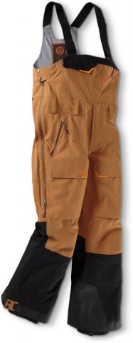 TREW TREWth Bib Pant Review