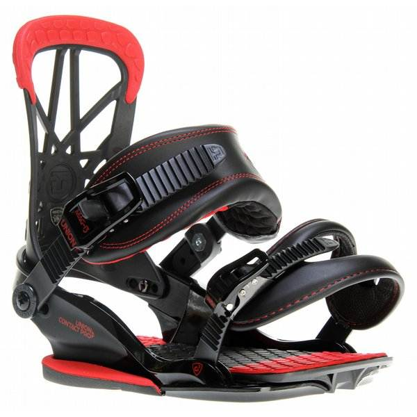 0f5ddf31c25 Union Contact Pro 2011-2019 Snowboard Binding Review