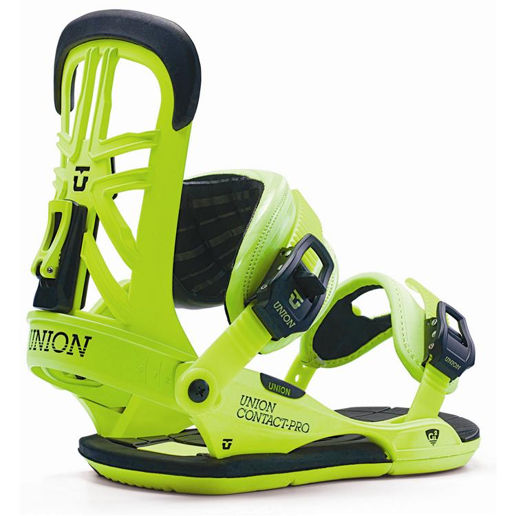 Union Contact Pro 2011-2019 Snowboard Binding Review