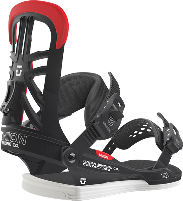 4bc1d0438db Union Contact Pro 2011-2019 Snowboard Binding Review
