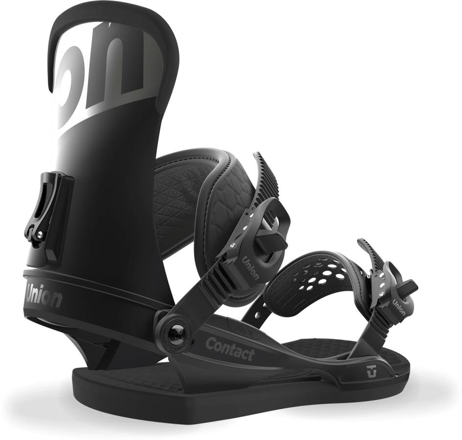 Union Contact Pro 2016-2017 Snowboard Bindings Review