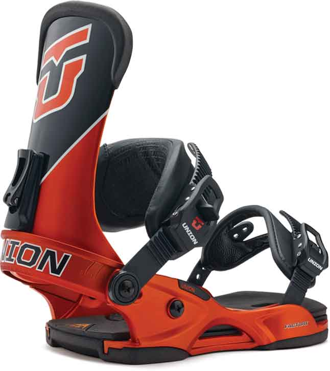 Union Factory Snowboard Binding Review And Buying Advice