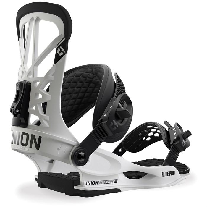 Union Flite Pro Mens Snowboard Bindings