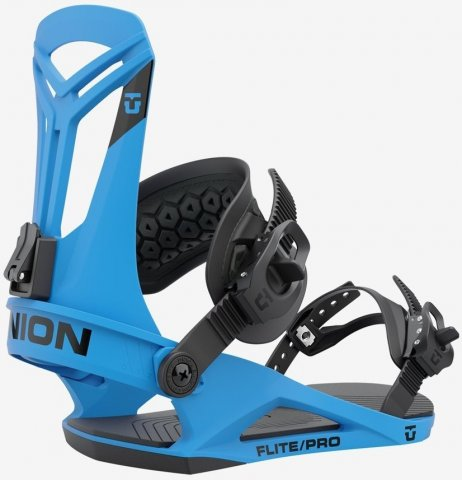 Union Flite Pro 2014-2019 Snowboard Binding Review