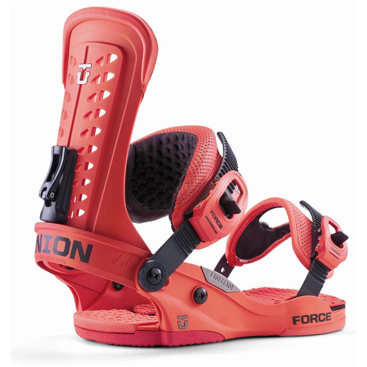 Union Force 2010-2019 Snowboard Binding Review