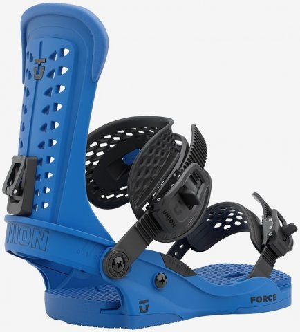 Union Force 2010-2020 Snowboard Binding Review