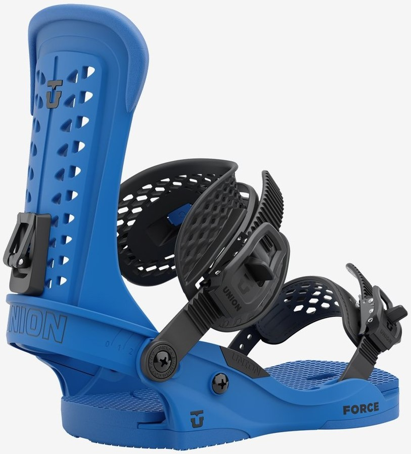 Best Snowboard Bindings 2020.Union Force 2010 2020 Snowboard Binding Review