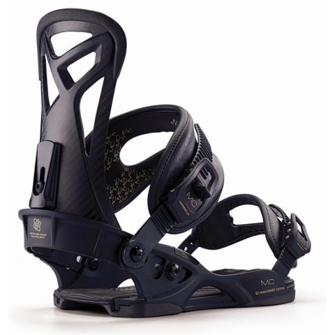 Union MC Metafuse 2010-2014 Snowboard Binding Review
