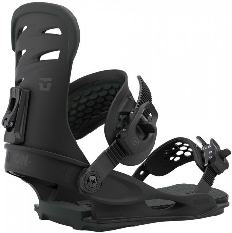 Union Milan 2011-2019 Snowboard Binding Review