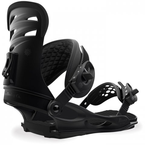 Union Rosa 2013-2019 Snowboard Binding Review