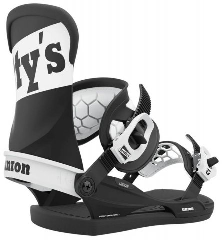 Union Scott Stevens Contact Pro 2021 Snowboard Binding Review