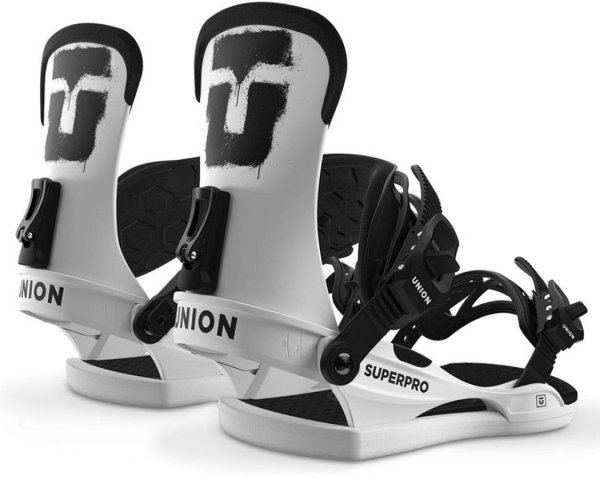 Union Superpro Snowboard Binding Review