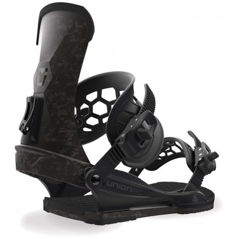 Union Ultra FC 2015-2019 Snowboard Binding Review