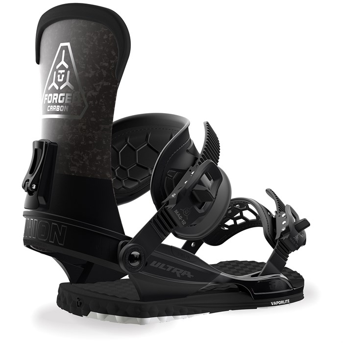 Union Ultra 2015-2019 Snowboard Binding Review