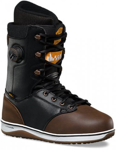 Vans Implant Snowboard Boot Review