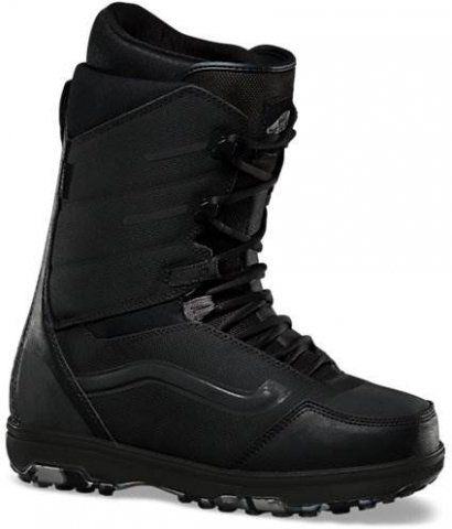 Vans SEQL Snowboard Boot Review