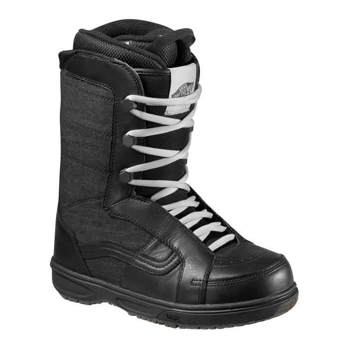 vans v66 snowboard boots