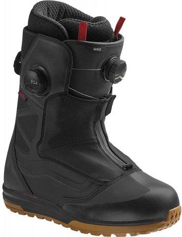 Vans Verse 2020 Snowboard Boot Review