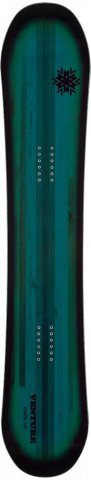 Venture Oracle 2018 Snowboard Review