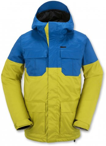 Volcom Alternate Insulated Snowboard Jacket Review