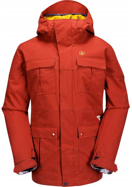 image volcom-captain-insulated-jacket-rust-front-jpg