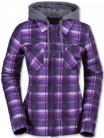 Volcom Circle Flannel Review
