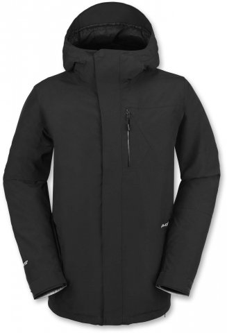 Volcom L Gore-Tex Snowboard Jacket Review