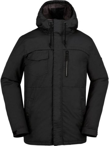 Volcom Monrovia Insulated Snowboard Jacket Review
