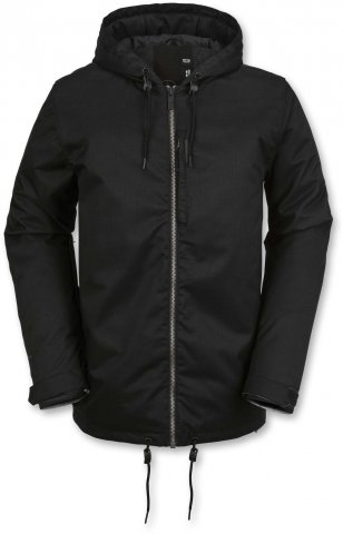 Volcom Patch Insulated Snowboard Jacket Review