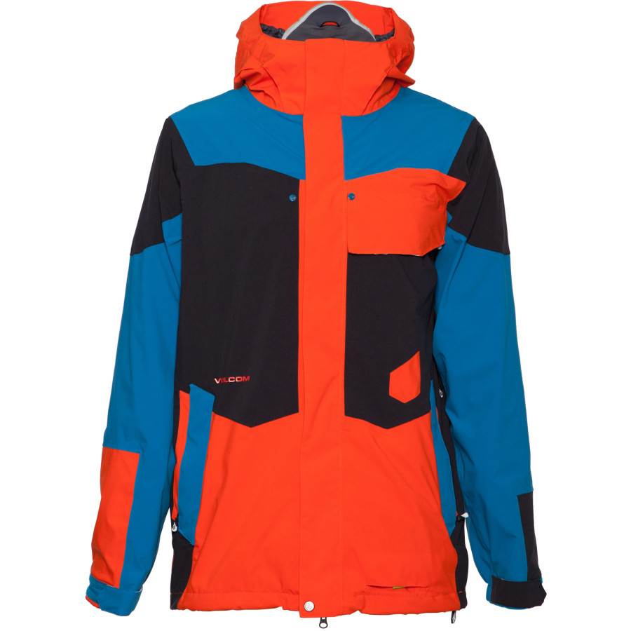 image volcom-sinc-tds-jacket-orange-jpg