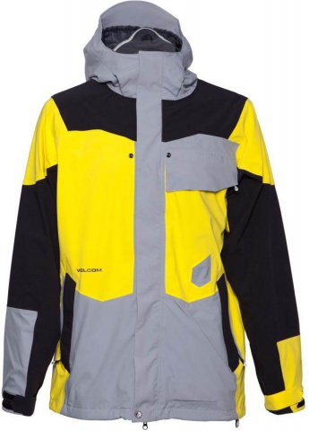 Volcom Sinc TDS Snowboard Jacket Review