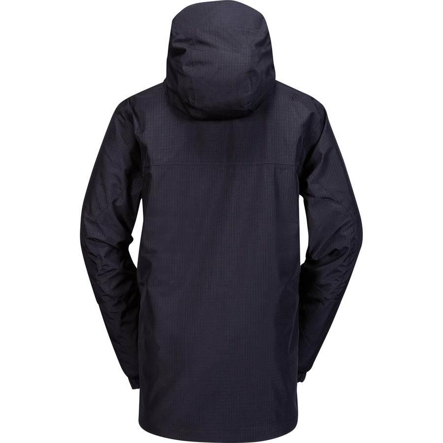 Volcom Superior TDS Snowboard Jacket Review