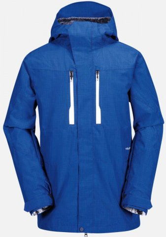 Volcom Superior TDS Snowboard Jacket Review