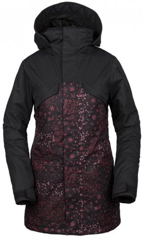 Volcom Vault 3-In-1 Women's Jacket Review