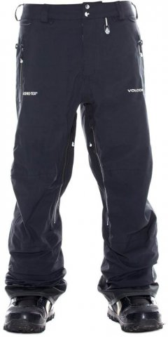 Volcom Baldface Guide Snowboard Pant Review