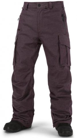 Volcom Fatigue Snowboard Pant Review